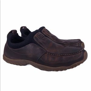 Timberland Smart Comfort Slip On Shoes